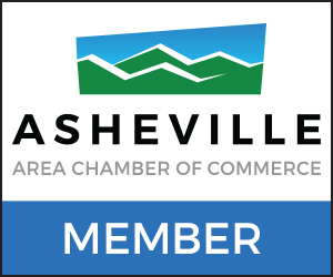 Asheville Chamber of Commerce Member